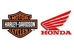 Harley Honda Sound