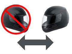 Helmet Safety Spectrum