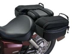 Motorcycle Saddlebags