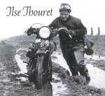 Ilse Thouret on Motoress