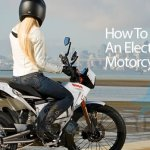 How to Ride An Electric Motorcycle
