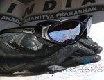 Liberty Sport Chopper Sunglasses on Motoress
