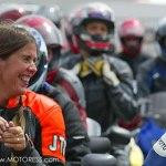 Six Fun and Fabulous Motorcycles for Women