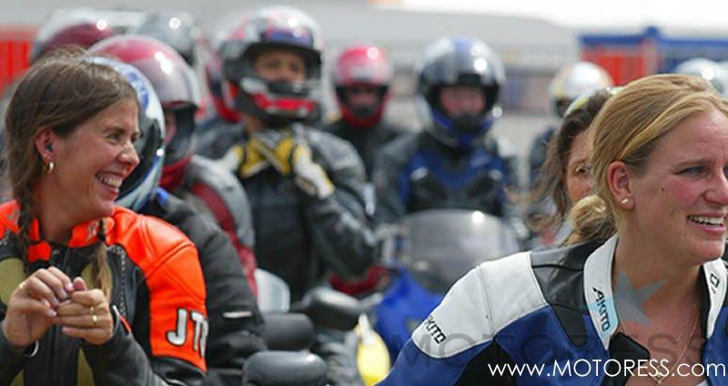 Six Fun Fabulous Motorcycles For Women - MOTORESS