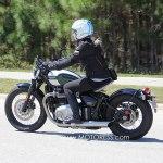 Triumph Bonneville Bobber Ride Review