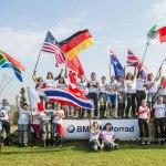 BMW Motorrad Women's Team Selected For 2018 International GS Trophy