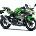 Kawasaki Ninja 400 Returns with Track Inspired Features for the Street
