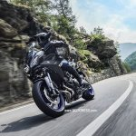 Yamaha Tracer 900 Sport Tourer and MT-07 Naked Roadster for 2018