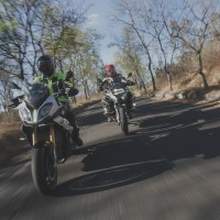Difícil decisión: BMW S 1000 XR Vs. R 1200 GS Adventure