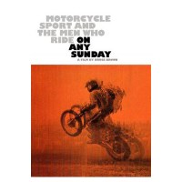 On Any Sunday, el mejor documental de motos
