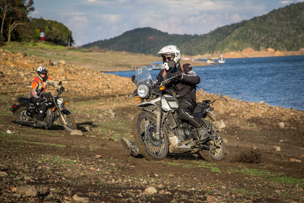 Royal Enfield Tour de Colombia 2019 (Parte 2)