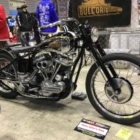 Yokohama Hot Rod Custom Show 2019