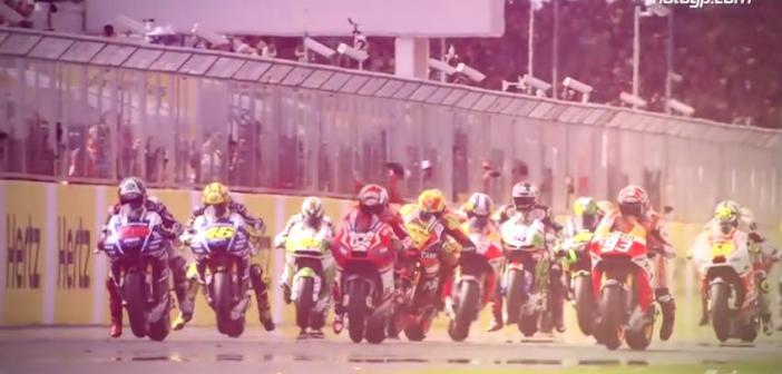 MotoGP Slowmotions 2014 - Motorfans.nl