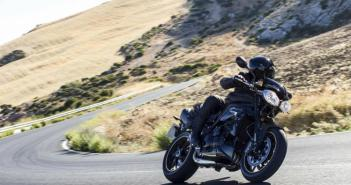 Triumph Speed Triple Speed 94