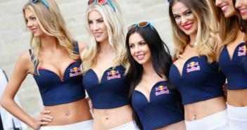 paddockgirl MotoGP Americas 2015