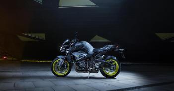 Specificaties Yamaha MT-10