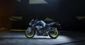 Specificaties Yamaha MT-10