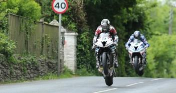 Michael Dunlop TT Isle of Man 2016 record