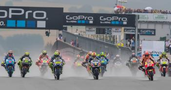 Samenvatting GermanGP 2016 MotoGP van Duitsland