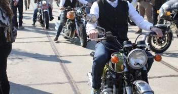 Distinguished Gentleman's Ride 2016