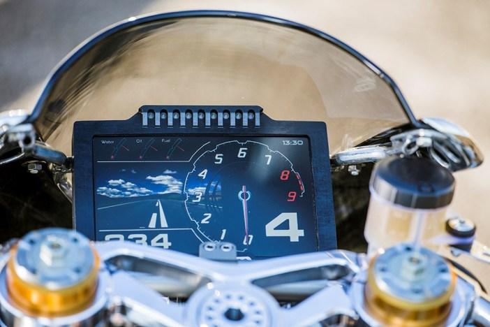 Norton V4 RR Superbike 1200cc