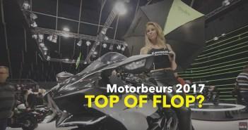 MOTORBEURS 2017