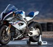 BMW HP4 Race motorfans