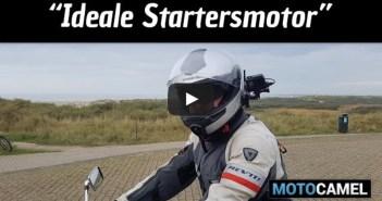 motocamel startersmotor