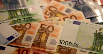motorrijder verliest €9000