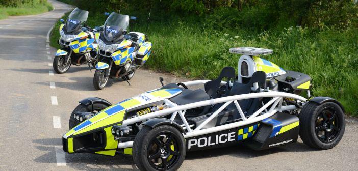 ariel atom police
