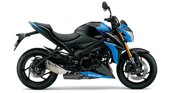 Suzuki GSX1000S