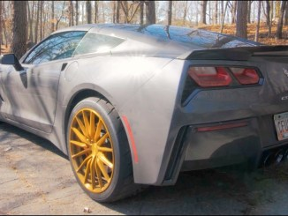 550HP Supercharged C7 Corvette Review! - Do It With Dan and a Slice of 'Merica