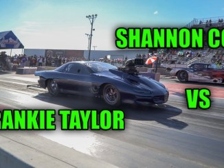 BATTLE OF THE  BLOWERS !!Shannon Coan VS Frankie Taylor DSNP San Antonio (4k video)