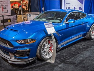 2018 Mustang GT Modifications Begin - 11's so soon?