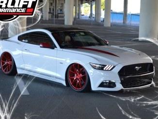 Air Lift Performance 2015 Mustang Install Tips & Secrets