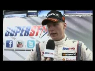SUPERSTARS: Post-race interviews - IMOLA