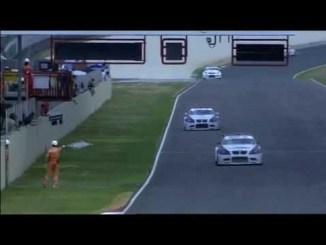 SUPERSTARS - Mugello Race 2 2011
