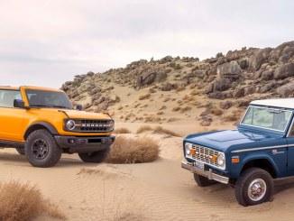 2021 ford bronco news reviews