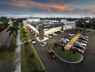 Maserati of Fort Lauderdale Ranks as Top Volume Dealer in the Southeast U.S.