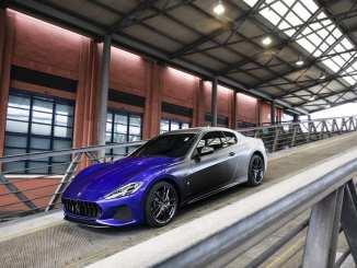 Maserati GranTurismo Zéda: The Last Current-Gen GranTurismo