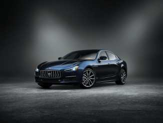 Maserati's New Edizione Nobile Package is Limited and Luxurious