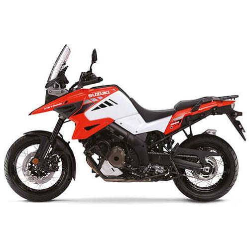 V-Strom-1050-XT-Kırmızı-Sağ-Yandan