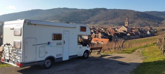 ¿Qué debes saber para viajar en MotorHome por España?
