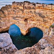 Descubre el Algarve en motorhome