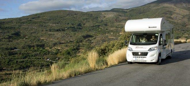 Cómo viajar por el extranjero en autocaravana y no morir en el intento
