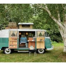 ¿Por qué está tan de moda viajar en caravana?