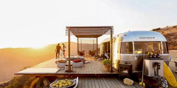 ¿Vivir en mi caravana como nuevo estilo de vida?