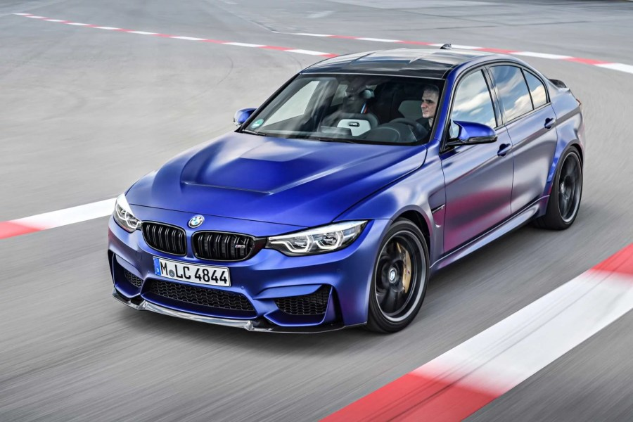 2020 BMW M3 To Offer AWD And Up To 510-horsepower - Motor ...