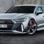 New Audi Rs7 Rendering Is Spot On Motor Illustrated