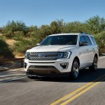 The Ford Expedition King Ranch Is Back Motor Illustrated